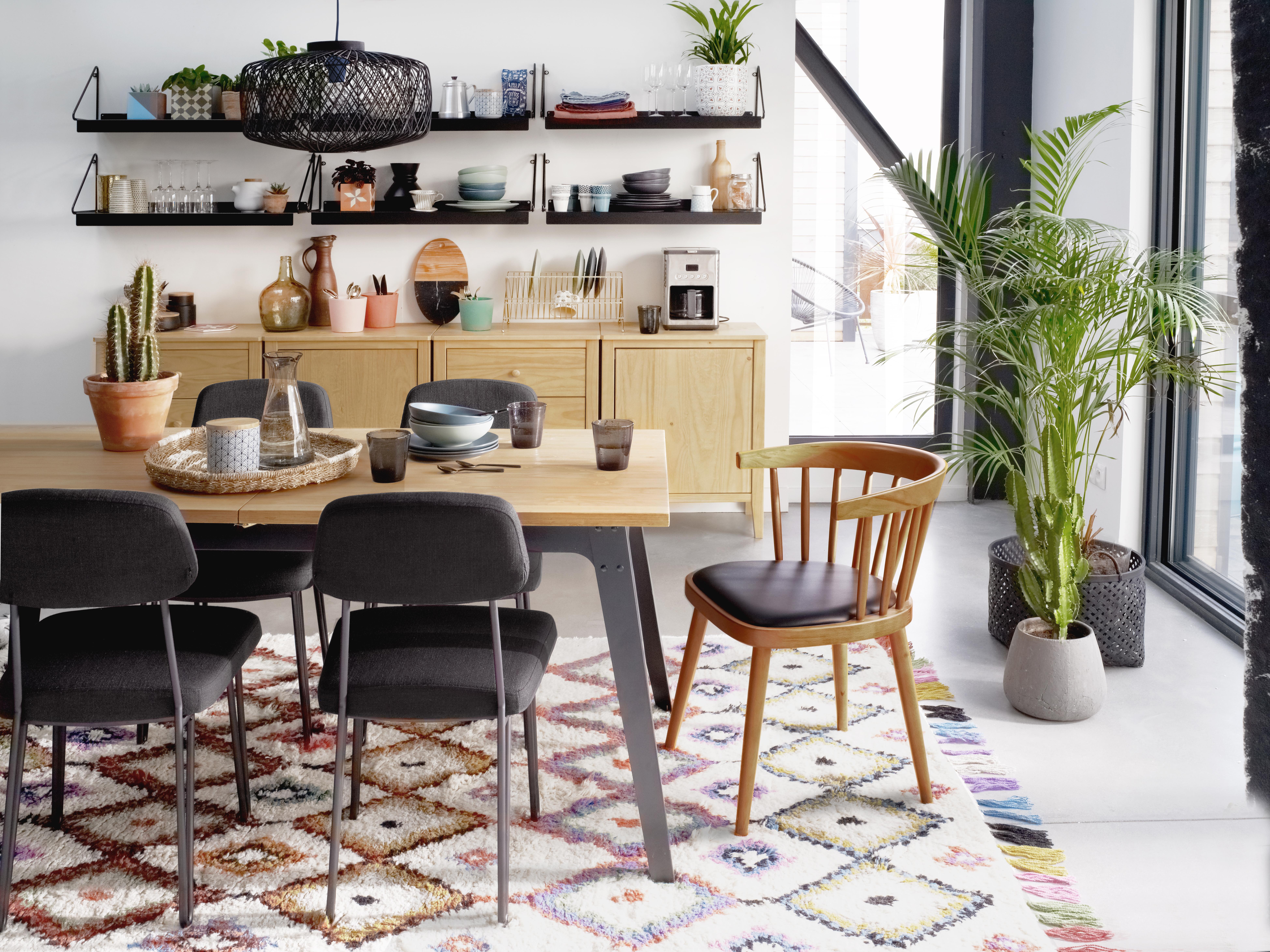 la nouvelle collection super canon vous pouvez ds prsent shopper une bonne partie des meubles et de la dco sur le shop de la redoute intrieurs - Meubles La Redoute Nouvelle Collection