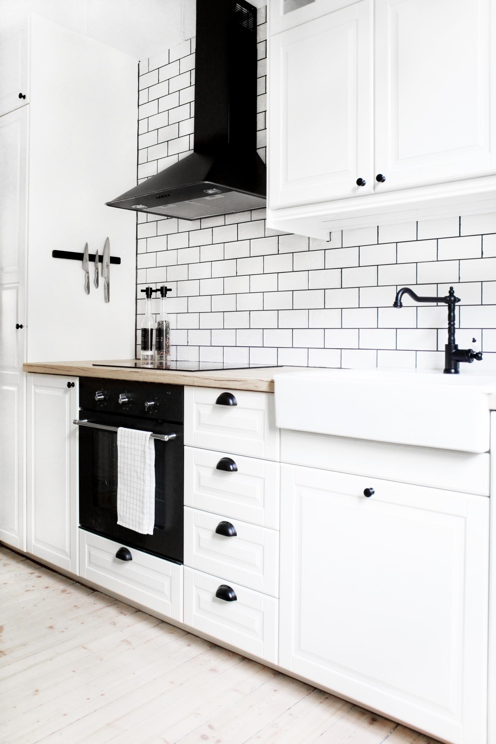 Kitchen de Victoria Tornegren