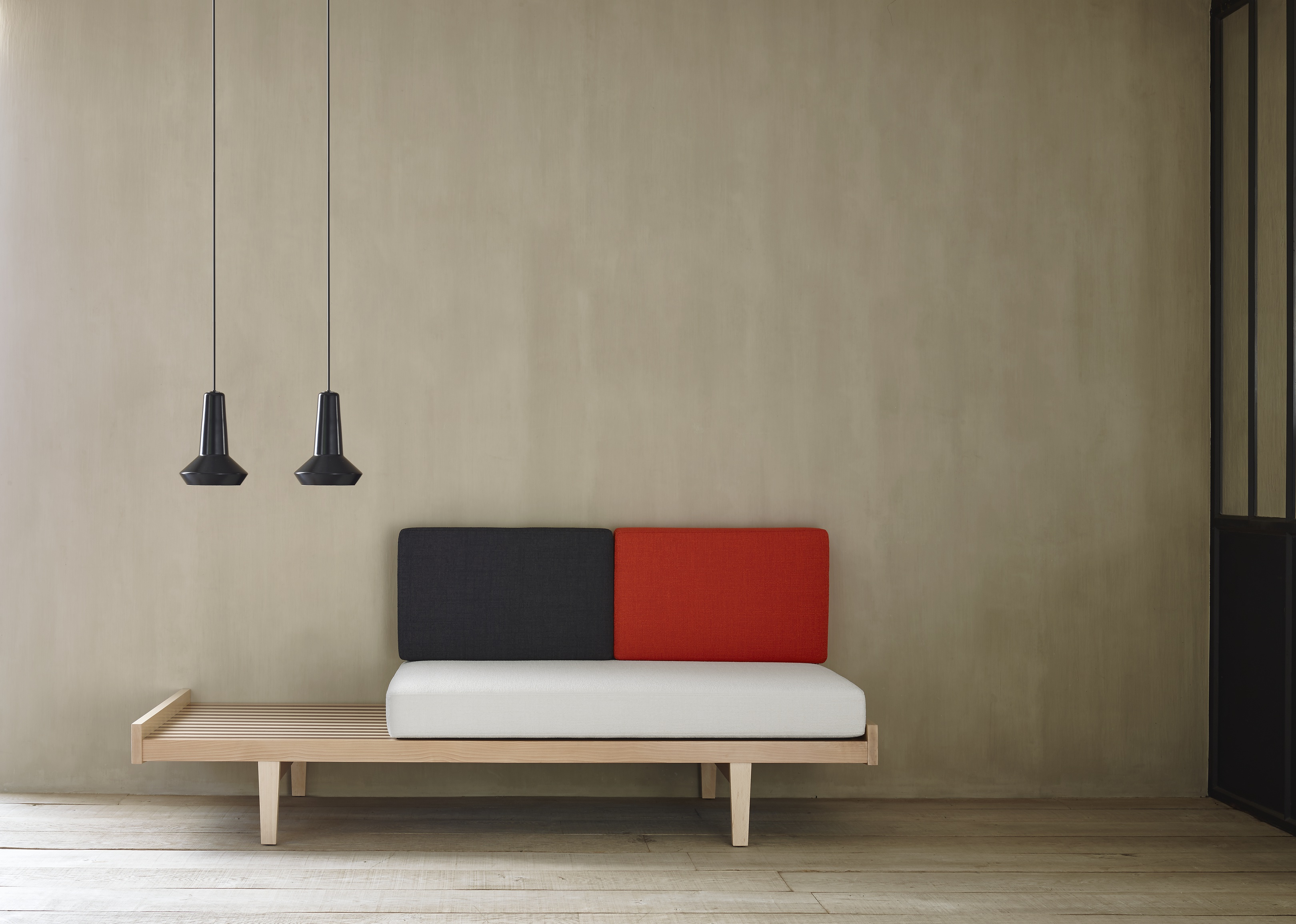 Daybed Ligne Roset Paul Paulin