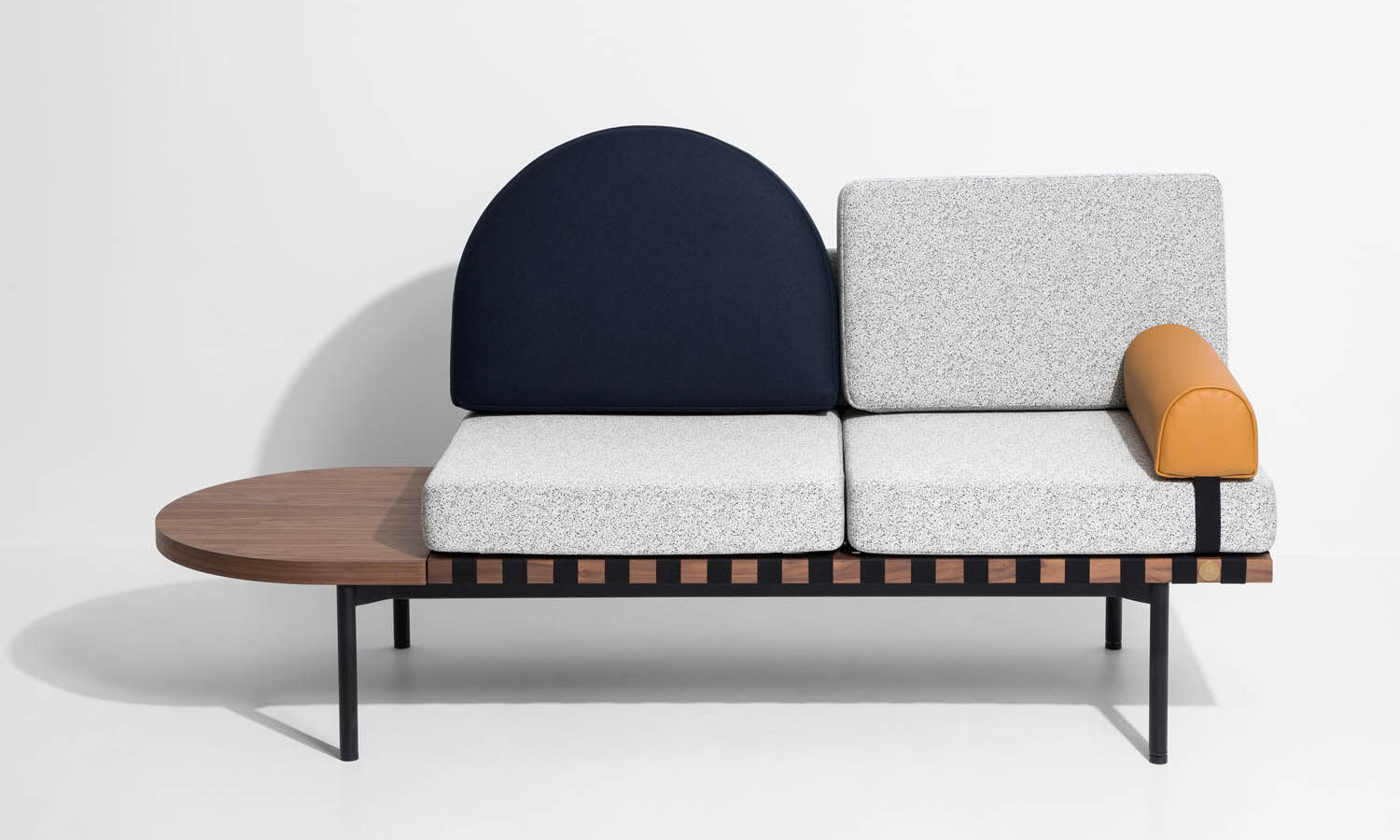 Daybed banquette Petite Friture