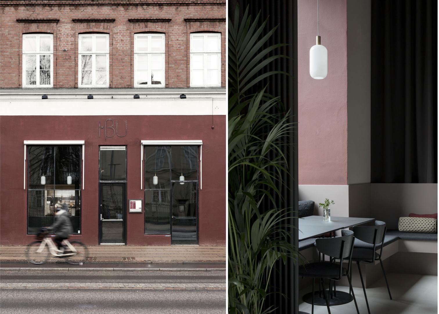 Restaurant IBU - Ferm Living