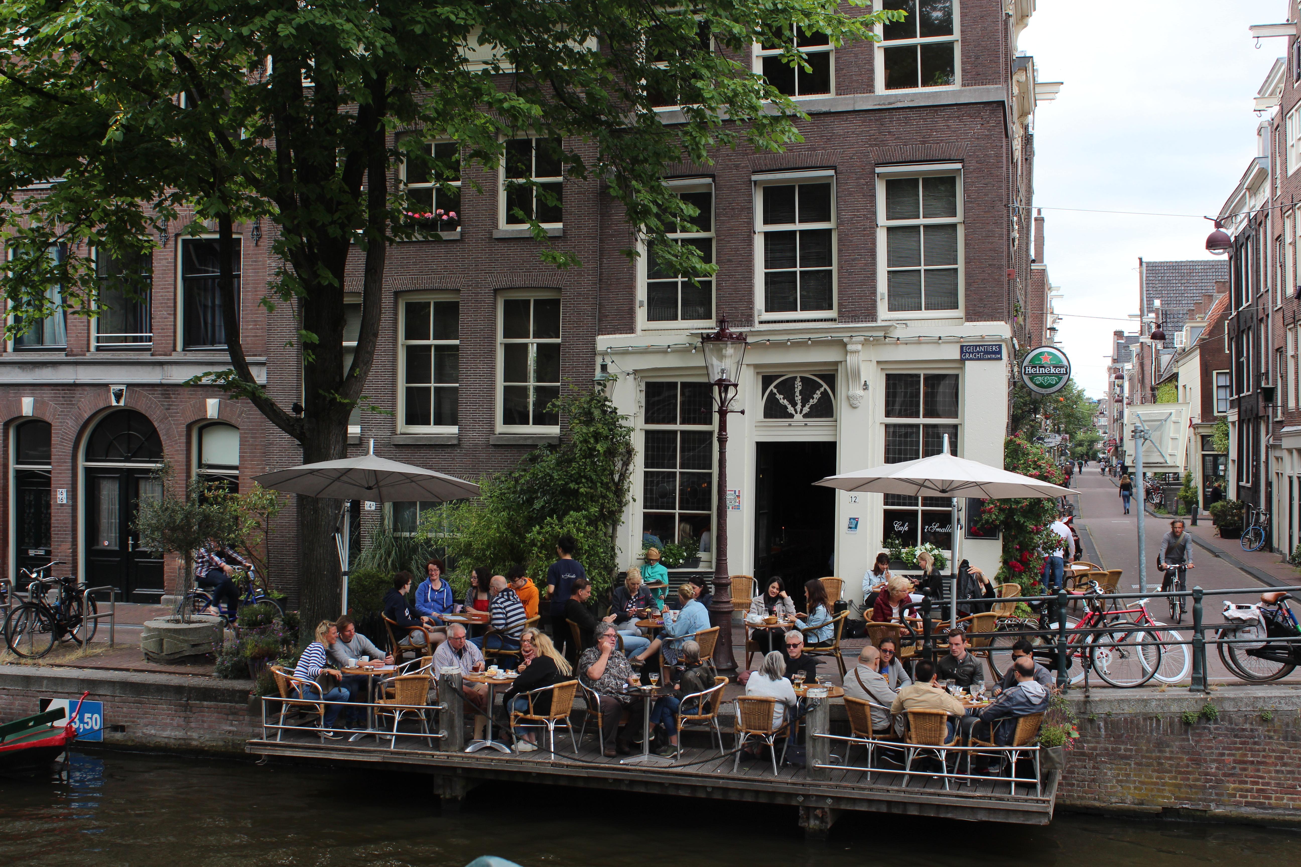 Bonnes adresses à Amsterdam