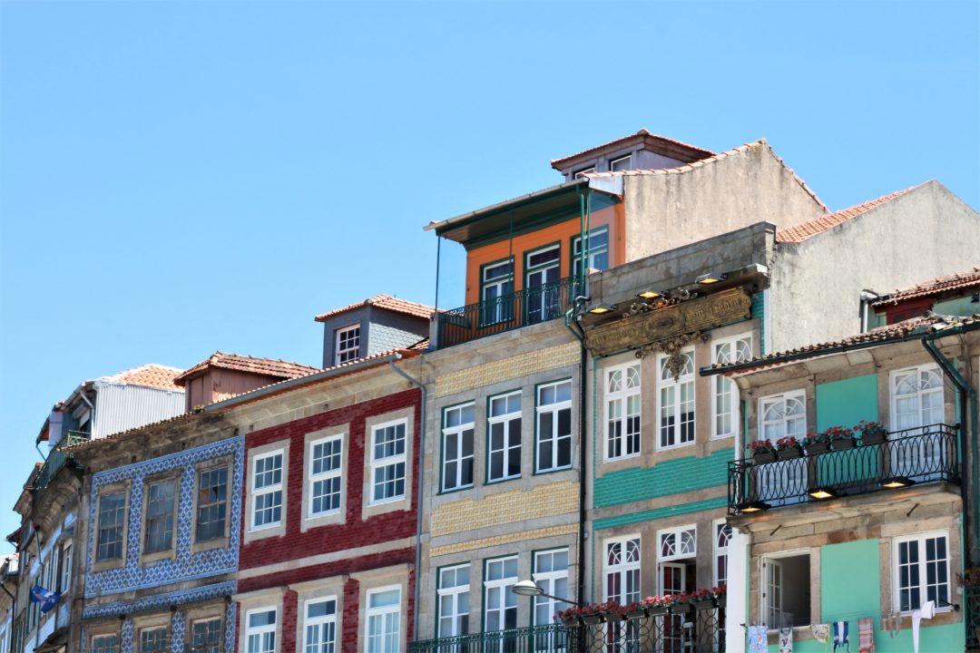 Bonnes adresses Porto