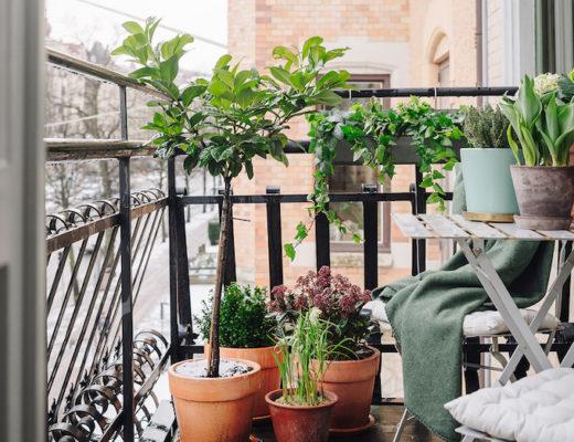 Bien aménager son balcon