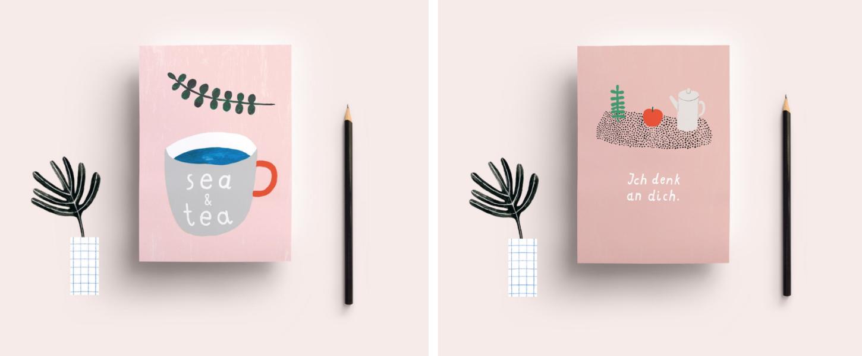 Illustratrices Anna Katharina Jansen