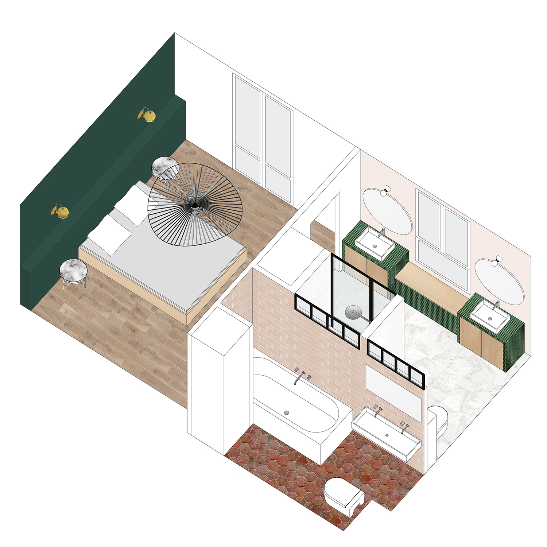 heju rénovation loft